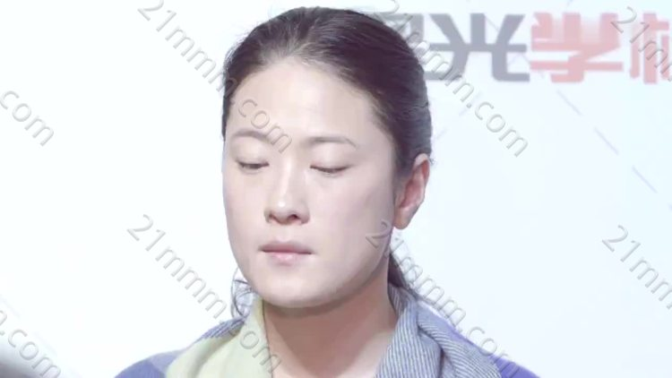 03第2节时尚简洁新娘底妆 2