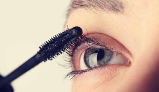 《刷出根根分明的睫毛》化妆课程
