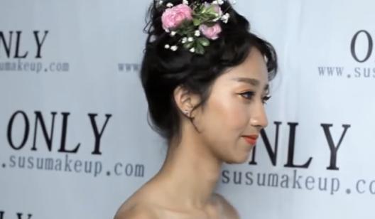 10--造型婚礼新娘化妆