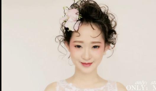 08--造型婚礼新娘化妆