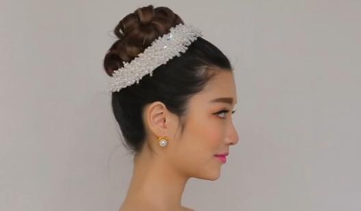 09--造型婚礼新娘化妆