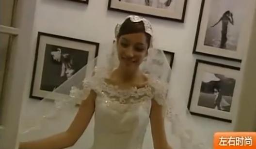 6、短发新娘  造型