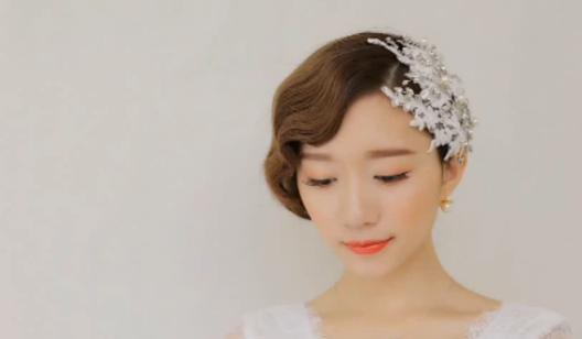 22--造型婚礼新娘美妆