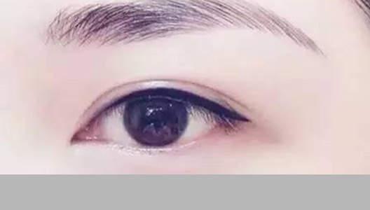 《美瞳线学习教程》半永久定妆课程