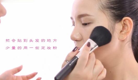 不同肤质底妆修饰技巧