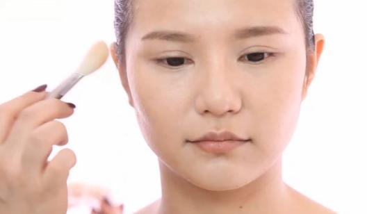 V脸妆容技巧--化妆在线课程