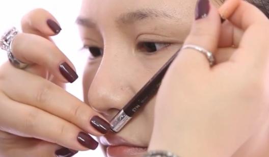 认识眉毛--化妆在线课程