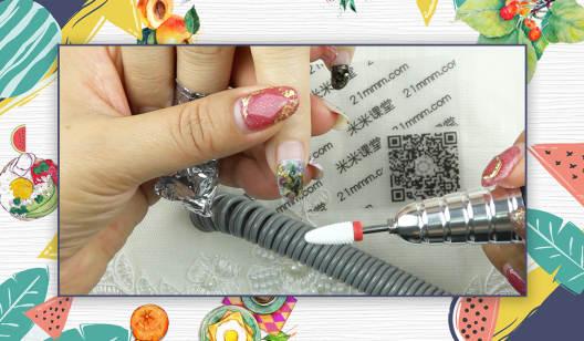 中级-打磨机使用注意事项(日式)